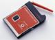 CF型3Gデータカードが海外でも利用可能に──ボーダフォン