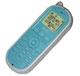 「安心だフォン」の「AP-K202S」に新色のブルー