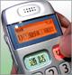 固定電話の子機をイメージ──「らくらくホン シンプル」