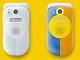 ドコモ、GPSで「子供を守る」携帯SA800iを発表