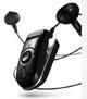 ワイヤレスで音楽を聴ける──「P902i」対応のステレオヘッドフォン