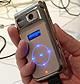 F902iSでナップスターの音楽配信サービスが利用可能に