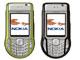 ノキア、SIMロックフリーの「Nokia 6630」日本語版を発売