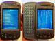 ドコモの「hTc Z」にそっくり──台湾でHTC製Windows Mobile端末を見てきた