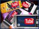 YouTube、ドコモの904i/905iシリーズに対応