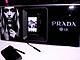 「PRADA Phone by LG」、ドコモから6月1日に発売