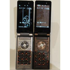 写真で解説する「onefone(N906i...