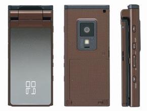 無線LAN搭載「N906iL onefone」...