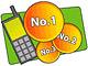 au、ソフトバンクも新機種が初登場ランクイン──次回、iPhone 3Gは何位か(6月30日〜7月6日)