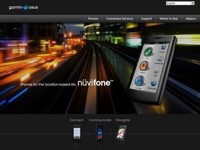 nuvifone