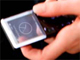 画面の向こうが透けて見える?——Sony Ericssonの「Xperia Pureness」
