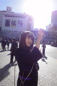 渋谷の街がARミュージアムに――AR...