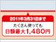 ドコモ、「海外パケ・ホーダイ」を9月1日に開始——3月末まで日額最大1480円