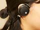 iPod Style:ネックバンド式のBluetoothヘッドセット、「S305」を試す