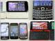 最新ケータイ徹底比較(スマートフォン2010年春夏モデル編):第1回 薄型軽量、機能充実のスマートフォンは?——8機種を横並び比較
