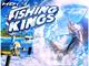 世界の魚を釣りまくれ——iPad向け釣りゲーム「Fishing Kings HD」配信開始