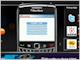 BlackBerryの情報を配信するサイト「My BlackBerry」開設