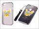 ストラップホール付き「ホークス優勝記念iPhoneケース」発売