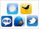 「Echofon」と「Twitter」が軽くて使いやすい——iPhone無料アプリ編