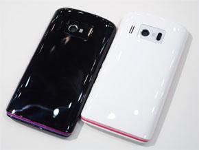 3a7df16753 ドコモのパナソニック製Android端末「P-07C」、8月13日発売 - ITmedia Mobile