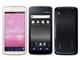 """""""メインで使えるスマホ""""が進化、スリムな防水モデルに——「AQUOS PHONE IS13SH」"""