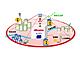 NTTドコモ、名古屋市・岐阜市の2カ所に「大ゾーン基地局」を設置