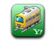「乗換案内 Yahoo!ロコ」が超多機能にリニューアル!