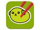「豆しば」を箸でつまむ! iPhoneゲーム「豆しばつまみ」登場
