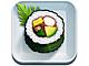 「Evernote Food for iPhone」、アップデートで食事記録や位置情報検索機能を追加