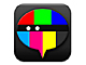 オリジナルの「色」をつぶやける——iPhone用アプリ「TUBUCOLOR」