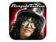 人気ギタリスト、スラッシュ公認のエフェクターアプリ「AmpliTube Slash」