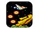 コナミ、iOS向けアプリ「グラディウス-PC Engine GameBox」を無料配信