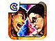 カプコン、iOS版「ストリートファイター X 鉄拳」のゲームモードを公開
