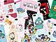ラナ、サンリオキャラクター大賞2012と連動したiPhone用カスタムカバーを発売
