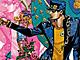 """8月11日と12日に体験イベント:渋谷で""""ジョジョスマホ""""に触って限定ポストカードをゲット"""