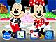 docomo Palette UI向けに「ディズニーきせかえ☆パレット UI」を提供