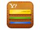 ヤフー、ポイントカードをスマホで一括管理できる「Yahoo!カードケース」