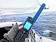 勝手に連載「海で使うIT」:「インマルサット」「イリジウム」で真冬の海からFacebookに入電せよ