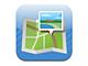 アウトドアARアプリ「山カメラ。」にiPhone版が登場