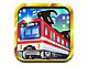 コロプラのシミュレーションゲーム「トレインシティ!」がiOSに対応