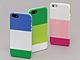 パーツを組み合わせて楽しめるプラモデル型iPhone 5ケース「KIT_」
