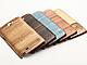 立体感ある3Dデザインの「GALAXY Note II SC-02E」専用天然木ケース