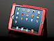 シンプルなデザインのレザー製フォリオケース「AViiQ Slim Case for iPad mini」