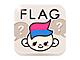 jig.jp、質問やニュースに二択で答える投票アプリ「FLAG」を提供