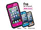 iPhone 5��p�P�[�X�uLifeProof fre iPhone 5 Case�v��3�'̐V�F���o��