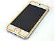 iPhone 5の液晶を守るバンパー&保護フィルムのセット