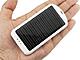 グリーンエージェント、最新スマホ対応のポータブルソーラー充電器「mobile solar 2500」