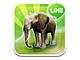 LINE、知育・教育アプリポータル「LINEキッズ」で「リアルアニマルHD for LINE」を公開