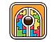 パズルを楽しみながら自立心を育てられるアプリ「ひとりでできたよ! ミラクルぽんっ!」