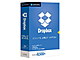 ソースネクスト、カード決済不要のパッケージ版「Dropbox」を発売